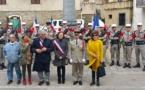 Le 98e anniversaire de la signature de l'armistice commémoré à Calenzana et Zilia