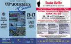 Les 21èmes journées corses de Hyères de Isula Bella