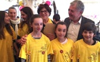 Lucciana : Succès du repas au profit du Téléthon