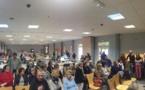 Le CCAS de Ghisonaccia a organisé la journée bleue, une action dédiée aux retraités et personnes âgées