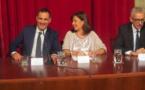 Corse - Sardaigne - Baléares : Un pacte inédit et stratégique pour défendre des intérêts communs