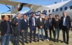 Coopération Corse-Sardaigne-Baléares : Un métro aérien, un statut fiscal et un tourisme durable