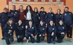 Handball : La Vallée de la Gravona qualifiée en coupe de France