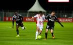 ACA : Un bon point face à Amiens