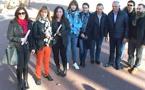 Bastia : Les commerçants en place pour Noël
