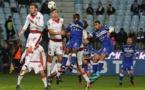 Le Sporting ne gagne toujours pas face à Bordeaux !