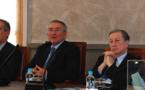 """François Nicolai, président de la CCI régionale : """"Pas d'autre circonscription que la Corse toute entière"""""""