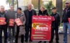 Le journal ARRITTI fête, le 10 décembre, un demi-siècle d'existence et de combat politique