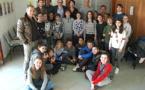 Ville-di-Pietrabugno : Quand les élèves exposent leurs enseignants