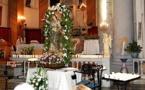 L'Immaculée Conception célébrée dans la ferveur à Isula Rossa