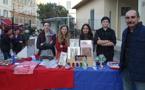 Bastia : Téléthon  au collège Simon-Vinciguerra