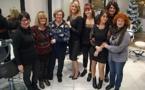 Biguglia : Ces coiffeuses qui ont du cœur !
