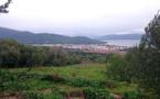 Intempéries en Corse-du-Sud : 240 mm relevés à Conca et Zonza