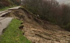 Reconnaissance de l'état de catastrophe naturelle pour Conca et Zonza