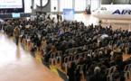Assemblée générale d'Air Corsica : Dirigeants et personnels main dans la main vers la pérennité