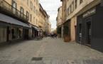 Bastia : Un début de soldes très calme