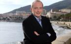 Il s'en est expliqué jeudi :  Laurent Marcangeli renonce à la législative