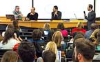 « Sports et Handicaps », thème d'un séminaire à l'IRA de Bastia