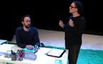 """T Rex "": Un seul en scène de Alexandre Oppecini à l'Alb'Oru"