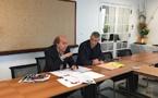 Bastia : Pas d'augmentation des taux d'imposition en 2017