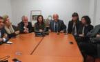 """Le Groupe du Rassemblement à l'Assemblée de Corse condamne la """"tentative d'intimidation de Corsica Libera"""""""