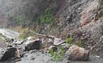 Intempéries sur l'Est de la Corse : Fortes précipitations, inondations et réseaux routiers coupés