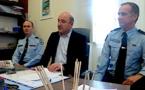 """Vescovato : Le compagnon de Jennifer Grante mis en examen pour """"meurtre sur conjoint"""""""