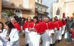 L'hommage de toute la Corse à Augustin Andreani