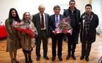 Bastia : Quand la Chine s'éveille au collège Simon-Vinciguerra