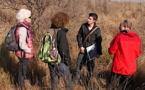 L'Office de l'Environnement de la Corse met le projet « ALIEM » sur les rails