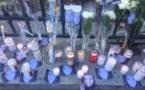 Bastia : Près de 300 personnes à la marche blanche pour Jennifer