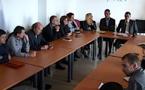 Bastia : Réparation des ouvrages maritimes affectés par la tempête de… 2008 !