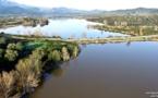 Nebbiu : Balade autour et au-dessus  au lac de Padula