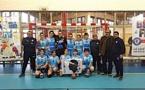Handball : Fin de l'aventure en coupe de France pour la Gravona