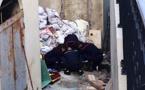 Bastia : Un ouvrier fait une chute du 4e étage d'un logement en travaux