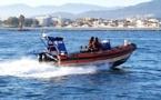 Pruprià : Une nouvelle embarcation pour la station des sauveteurs en mer