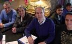 Port de la Carbonite : DAPB réclame des éclaircissements de la part de l'Exécutif de Corse et un débat sur le sujet.