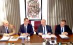Collectivité unique : Le comité des présidents unanime...