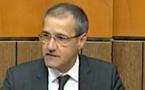 Visite du président de la République à l'Assemblée de Corse : Le discours de Jean-Guy Talamoni