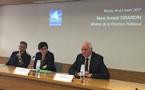 """Annick Girardin : """"La neutralité des fonctionnaires est la garantie de notre démocratie"""""""