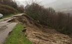 Cozzano : Reconnaissance de l'état de catastrophe naturelle