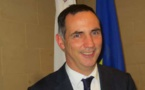 Malte : Gilles Simeoni élu président de la Commission des îles européennes