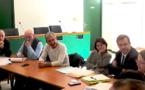 Bastia : La (forte) hausse du revenu global forfaitaire expliquée aux éleveurs