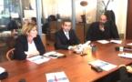 Air Corsica dévoile ses nouveautés de l'Eté :  Ajaccio-Bastia-Bruxelles à tire-d'ailes
