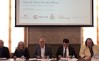 Le numérique investit les échanges agroalimentaires entre la Corse, l'Italie et le Var