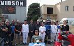 Sécurité  routière : Opération de sensibilisation pour les motards à Biguglia