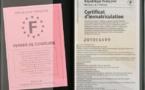 Cartes grises et permis de conduire en Haute-Corse : Prenez rendez-vous pour vos démarches