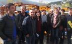 InterBio Corse : Première filière servie…