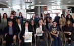 « Mer en fête » fait escale à Ajaccio et Bastia