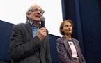 Bastia : Le réalisateur Ken Loach à la rencontre des lycéens et étudiants